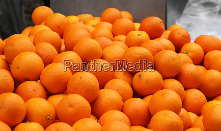 orange bunch