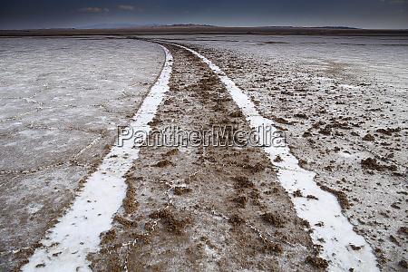 namak lake daryacheh ye namak salt